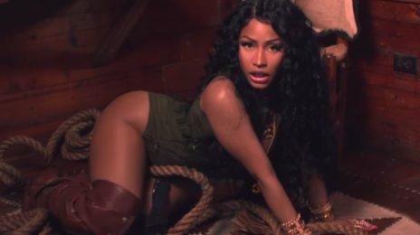 New Video: Lil Uzi Vert & Nicki Minaj - 'The Way Life Goes (Remix)'