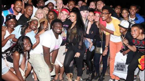 Nicki Minaj Extends Lead As Longest-Charting Female Rapper