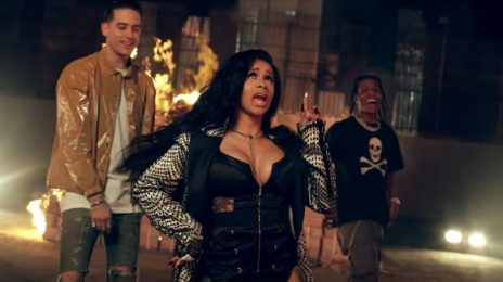 New Video: G-Eazy - 'No Limit' (ft. Cardi B, A$AP Rocky, Juicy J, French Montana, & Belly)