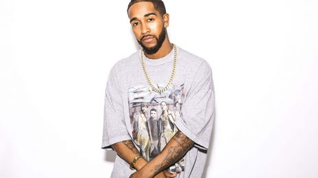 New Song: Omarion - 'Nudes'