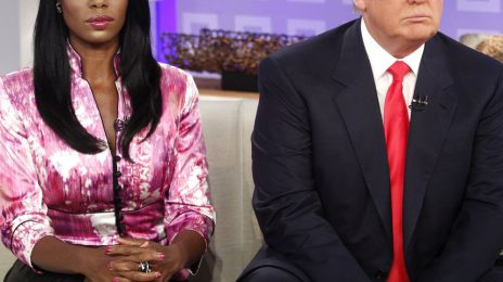 "Omarosa: ""Donald Trump Wants To Start A Race War"""