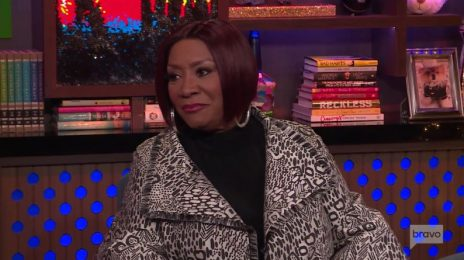 Patti Labelle Dishes On Why Luther Vandross Never Came Out of the Closet
