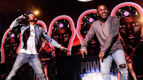New Song: N.E.R.D & Kendrick Lamar - 'Don't Don't Do It!'
