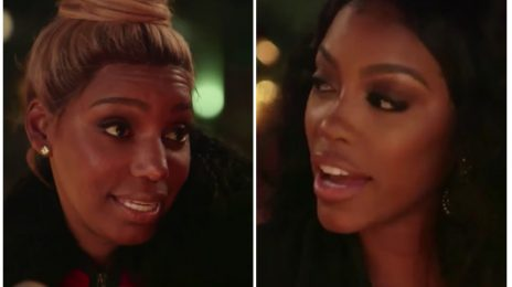 #RHOA: Porsha Williams Shares Shocking Texts NeNe Leakes Sent Her After Fall-Out