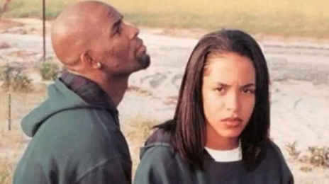 R. Kelly's Backing Singer Reveals That She Saw Him Molest Aaliyah