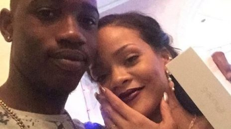 Rihanna's Cousin Killed / Star Calls For End To Gun Violence