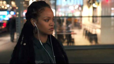 Movie Trailer: 'Ocean's 8' [Starring Rihanna, Sandra Bullock, Mindy Kaling, & More]