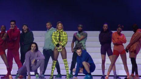Watch: Rita Ora Rocks Capital FM's Jingle Bell Ball 2017 [Performance]
