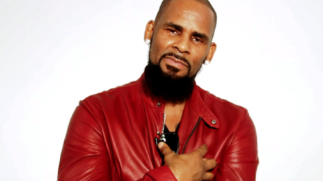 Watch: R. Kelly Responds To Shocking Home Burglary