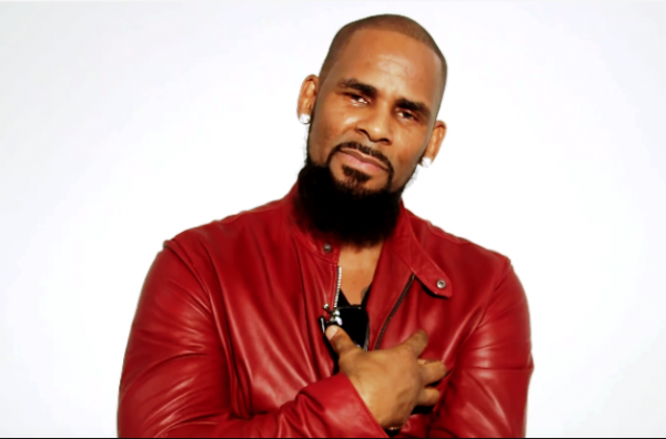 r kelly - photo #26
