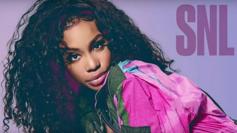 Watch: SZA Soars On 'SNL' With 'Love Galore' & 'The Weekend'