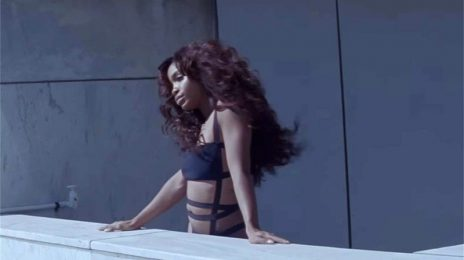 SZA Pulled From 'Championship Tour' Due To Swollen Vocal Chords
