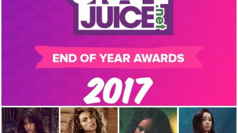 That Grape Juice: End of Year Awards 2017 – Vote!