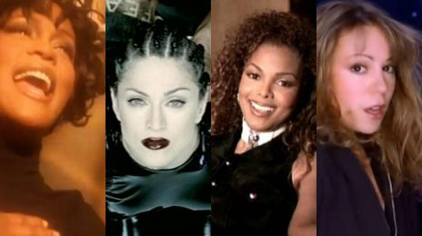 Retro Rewind:  Billboard Hot 100 This Week in 1995 #FBF