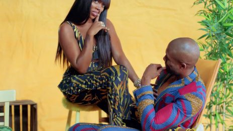 New Video: Tiwa Savage - 'Sugarcane'