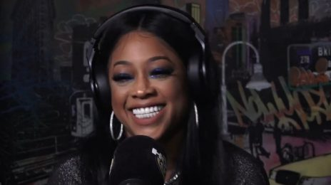 "Trina Talks ""Crazy"" New Nicki Minaj Song & Confirms Collaboration"