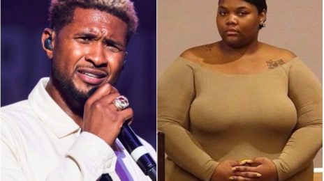 2017 Year In Review:  Usher Hit With Herpes Drama