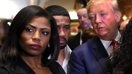 Report: Omarosa Had To Be Escorted Out Of White House After Firing