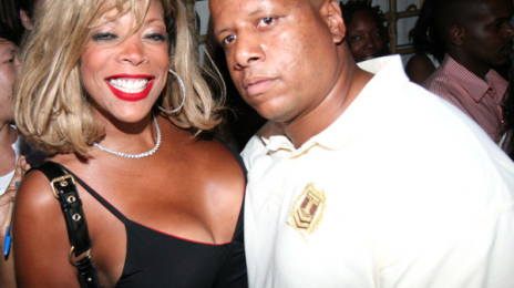 Report: Wendy Williams Reunites With Kevin Hunter