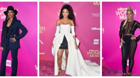 Billboard Women In Music 2017: Kelly Rowland, Ciara, Mary J. Blige, Camila, Solange & More Shine