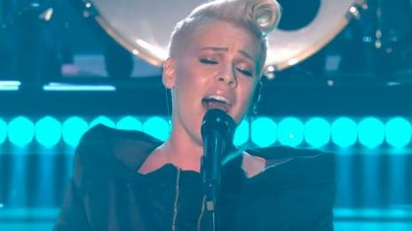 Watch: Pink, Sam Smith, & Little Mix Rock 'X Factor' Finale [Performances]