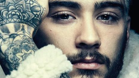 Zayn Malik Joins Rihanna Movie