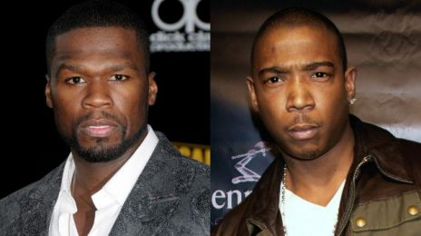 50 Cent & Ja Rule Reheat Beef - 15 Years On
