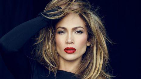 Jennifer Lopez To Guest On 'Will & Grace'