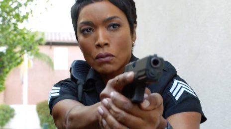 Winning! Angela Bassett's '9-1-1' Debut Ratings Revised Up