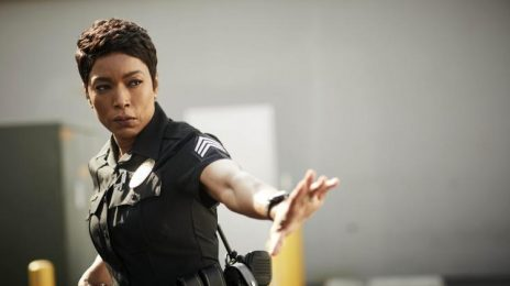 Angela Bassett's '9-1-1' TV Drama Debuts To Strong Ratings