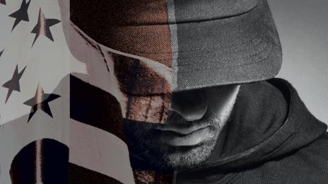 Eminem Announces The 'Revival Tour'