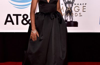 Red Carpet: 2018 NAACP Image Awards