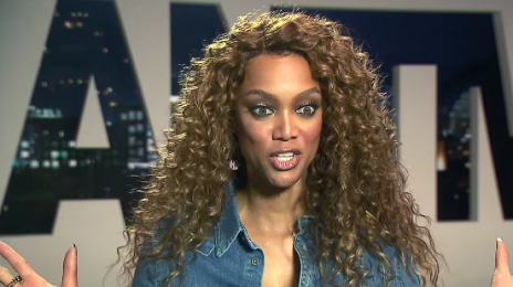 Tyra Banks Spills New Details On 'America's Next Top Model' Comeback
