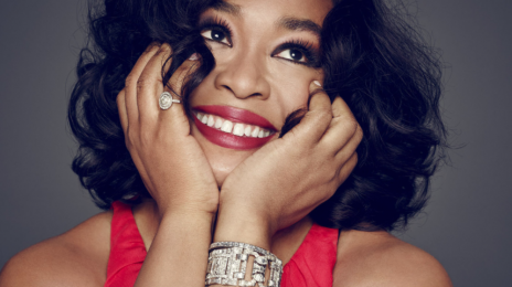 Shonda Rhimes Leads Fight Against Hollywood Sex Abuse With 'Time's Up' Movement