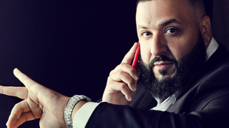 DJ Khaled Is The New Face Of Weight Watchers