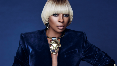 "Mary J. Blige's Ex Husband Claims Split Put Him In Hospital: ""I'm Stressed"""