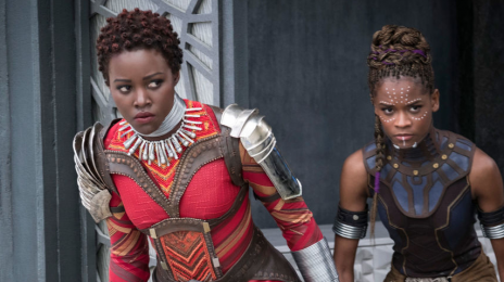 Black Women Expose 'Black Panther' Fake News Story