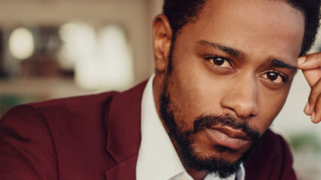Lakeith Stanfield To Star In 'The Girl With The Dragon Tattoo' Sequel