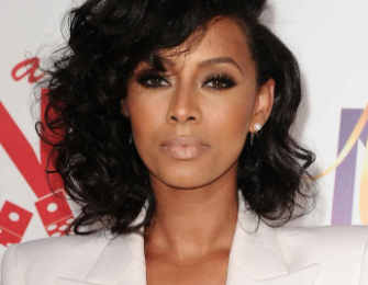 Keri Hilson Hit Scores 82 Million Spins On Spotify