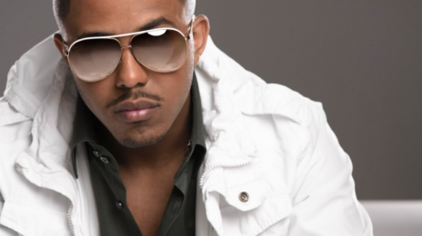 Marques Houston Sliced Out Of 'Sister Sister' Reboot?