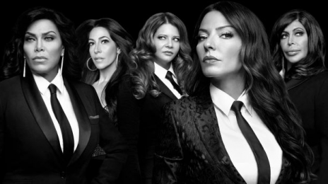 'Mob Wives': Big Ang's Sister Exposes Behind The Scenes Betrayal