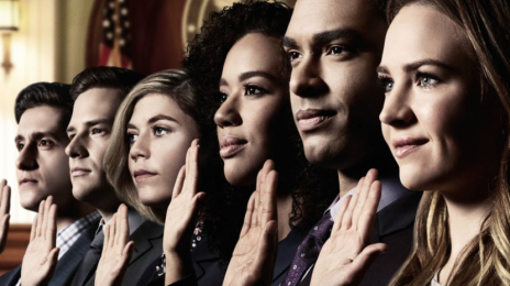 Trailer: Shonda Rhimes' 'For The People'