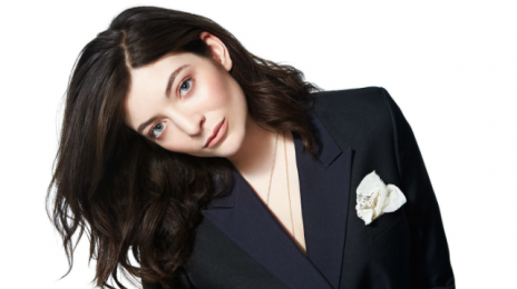 'Melodrama': Lorde Album Secures Silver Certification