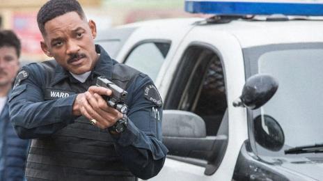 Netflix Blasts Critics Of Will Smith's 'Bright'