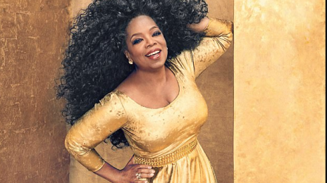 Oprah Winfey Bares All On Presidential Plans