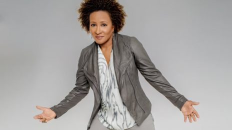 "Wanda Sykes Backs Mo'Nique In Netflix Row / Reveals She Was Offered ""Less Than Half"" Of Debated Deal"