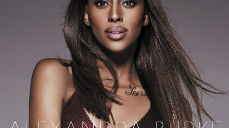Alexandra Burke Announces New Album 'The Truth Is' / Reveals Tour Dates