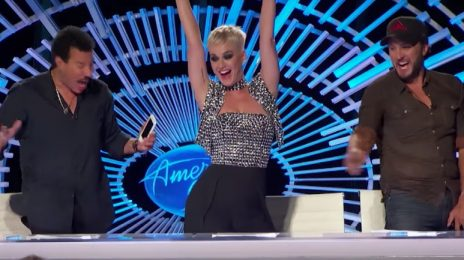 'American Idol' Revival: Katy Perry, Lionel Richie, & Luke Bryan Confirmed For Season 3