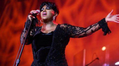 Surprise!  Anita Baker Announces Farewell Concert Series