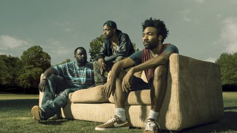 FX's 'Atlanta' Renewed For Season 3